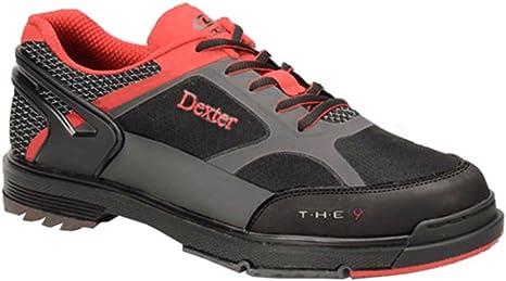 Dexter Mens SST THE 9HT Bowling Shoes