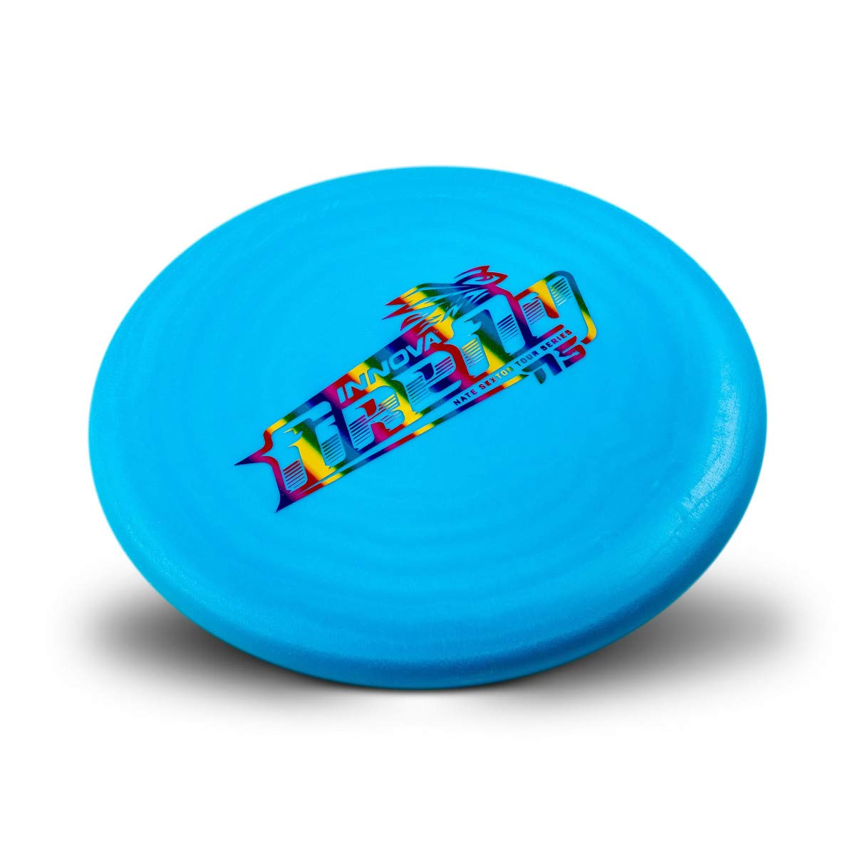 Innova Limited Edition 2019 Tour Series Nate Sexton Nexus Firefly Putt & Approach Golf Disc [Colors May Vary] - 173-175g by Innova Disc Golf
