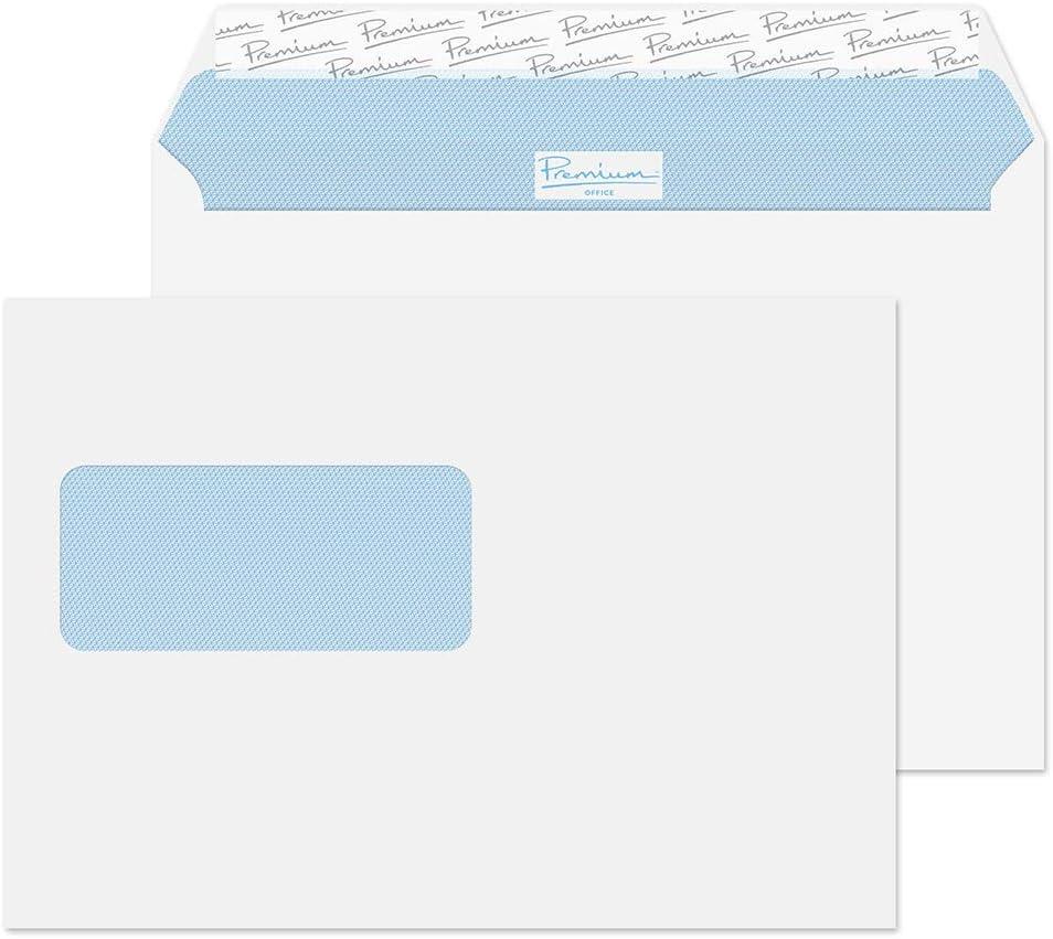 Blake Premium Office 36112W busta con finestra