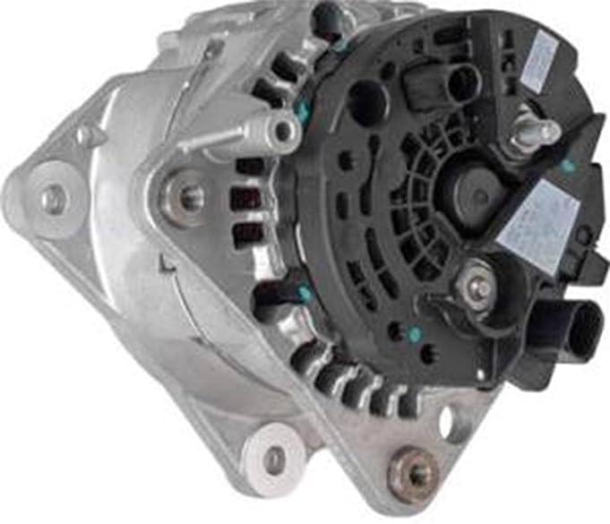 Amazon New 12v 70a Alternator Fits John Deere 4024t 5030hw