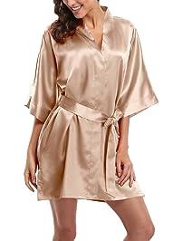 Womens Robes Amazon Com
