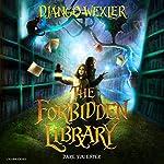The Forbidden Library |