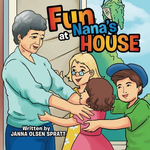 Read Online Fun At Nana'S House pdf