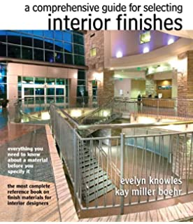 Interior Design and Decoration 6th Edition Stanley Abercrombie