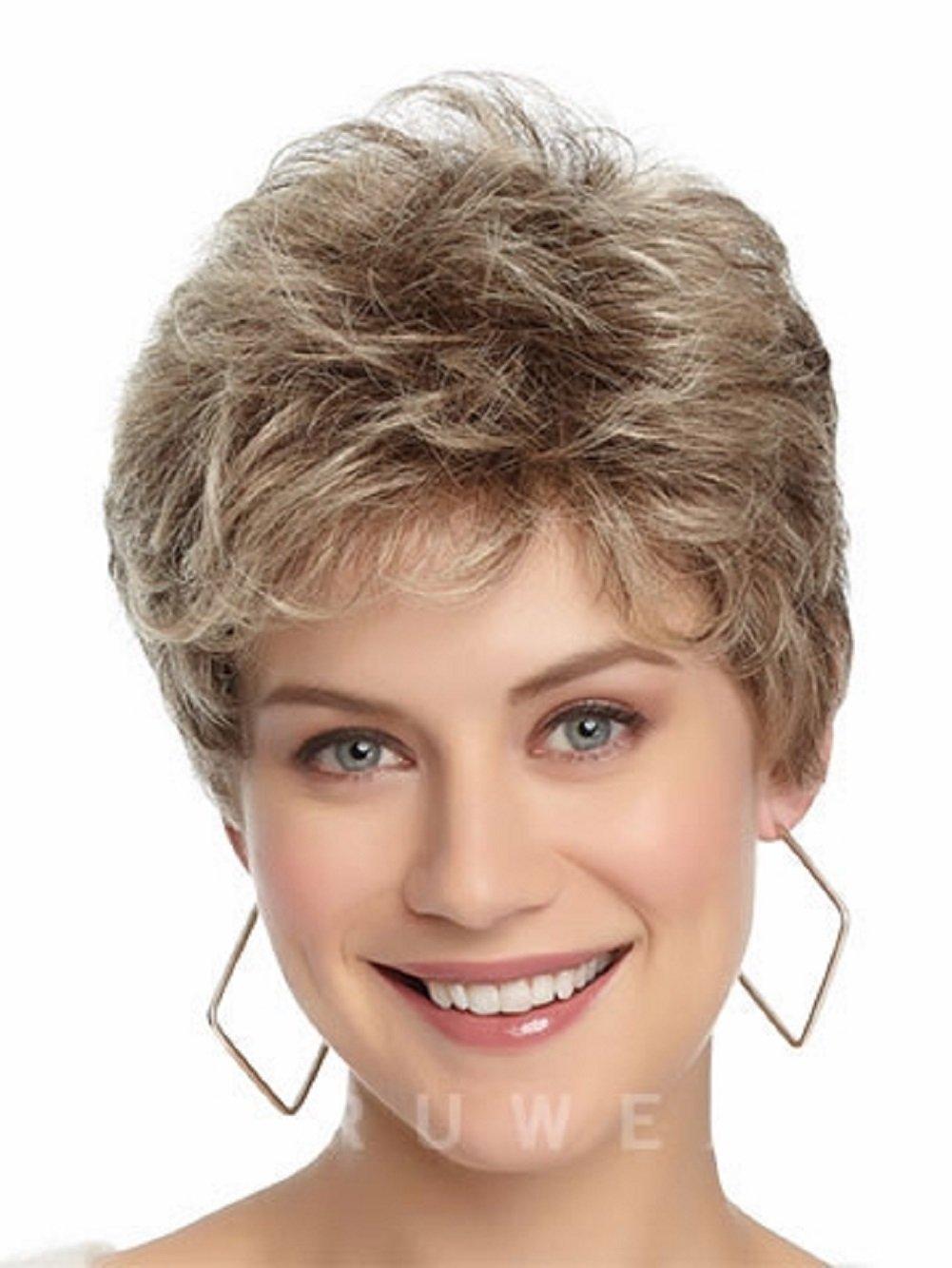 Raquel Welch Flirt-p Gl10-12 Wig by Hairuwear