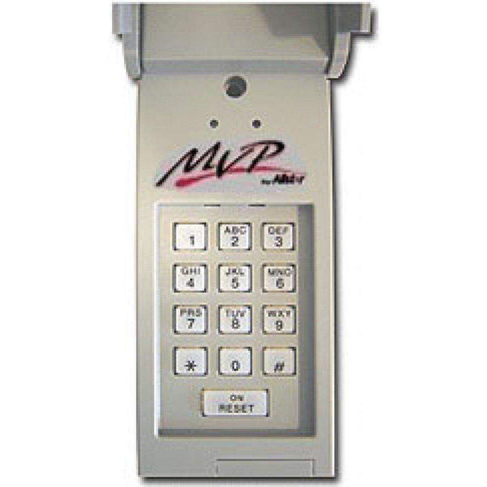 ALLSTAR MVP Garage Door Openers 110927 Keyless Entry 318MHz