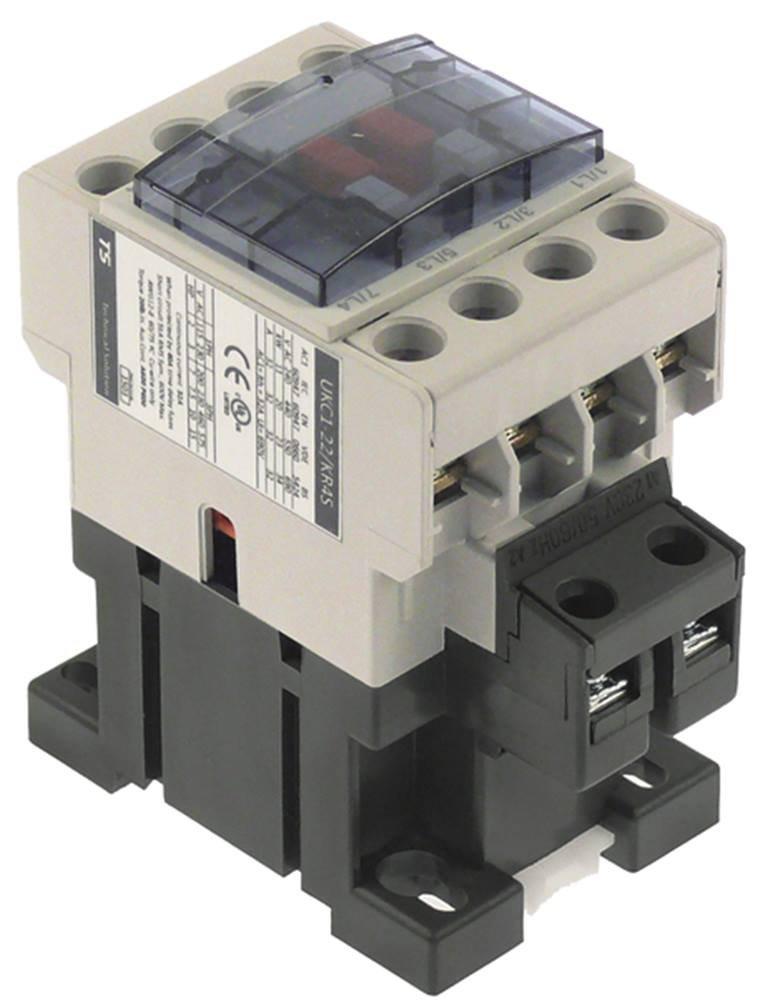 Iberital-Macchine UKC1-22/KR4S - Protector de potencia para ...