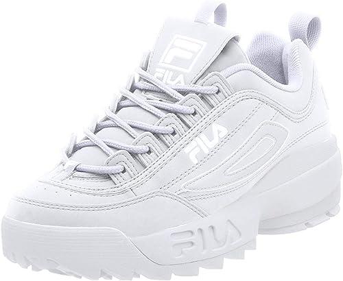 Compra > zapatos fila blancos para hombre 2019- OFF 65 ...