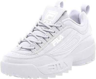 Acquista scarpe sneakers donna fila disruptor 2 premium
