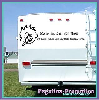 aufkleber für wohnwagen oder wohnmobil