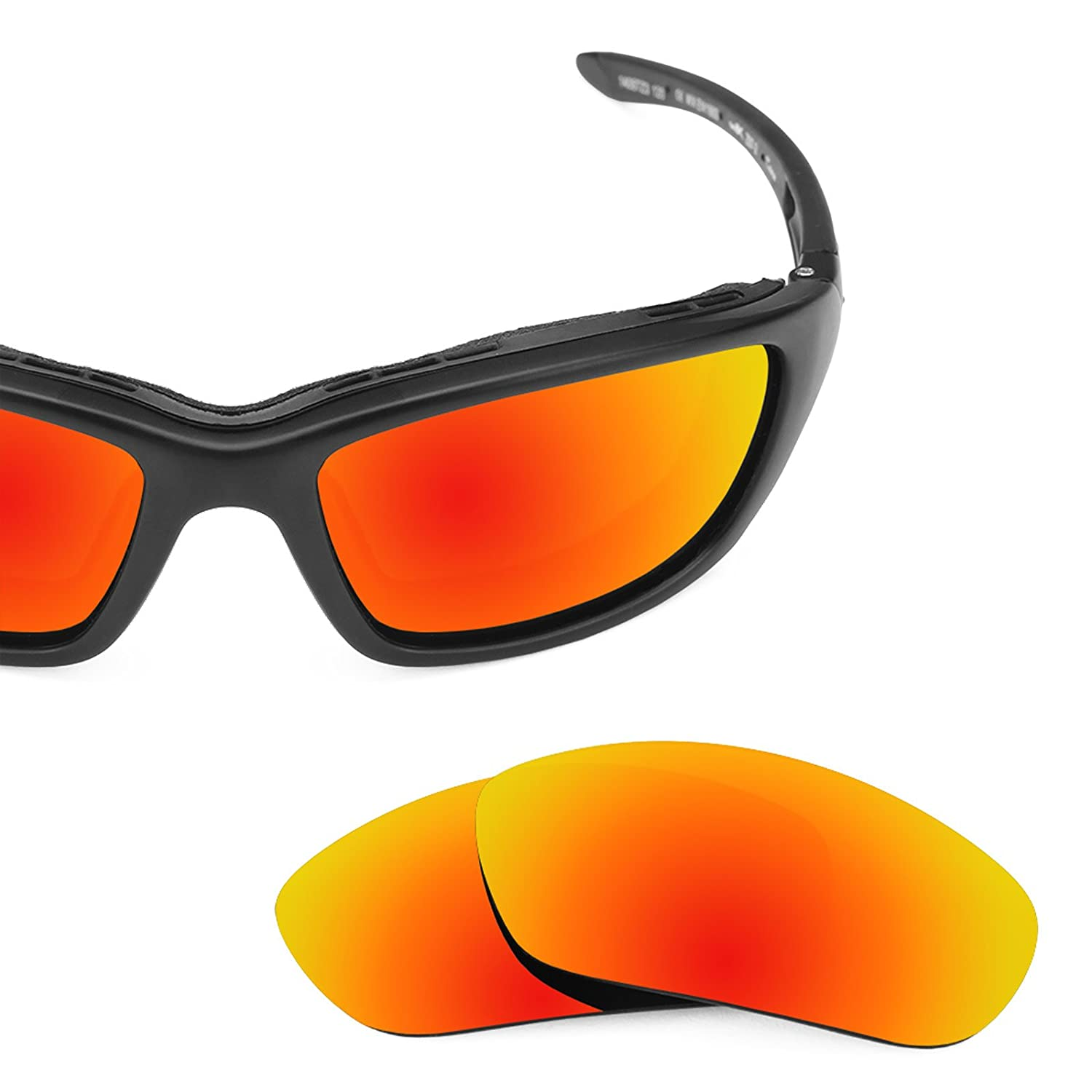 Revant Replacement Lenses for Wiley X Brick