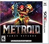 Best 3ds Games - Nintendo Metroid Samus Returns - Nintendo 3DS Review