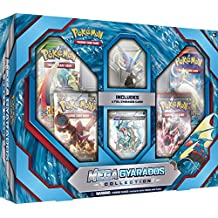 TCG: Mega Gyarados Collection Card Game