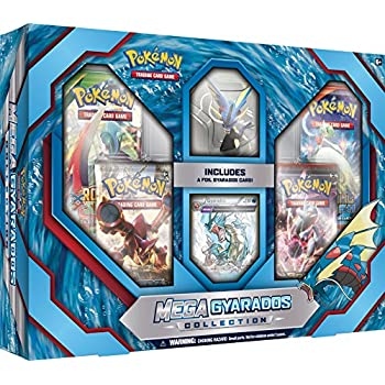 Amazon.com: Pokemon TCG Mega Mewtwo Y Figure Collection Box ...