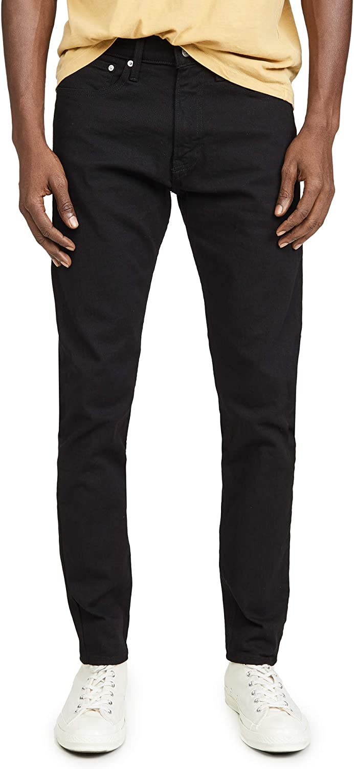 Calvin Klein Jeans Men's Skinny Rock with You Jeans