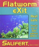 Salifert Flatworm eXit Aquarium Treatment