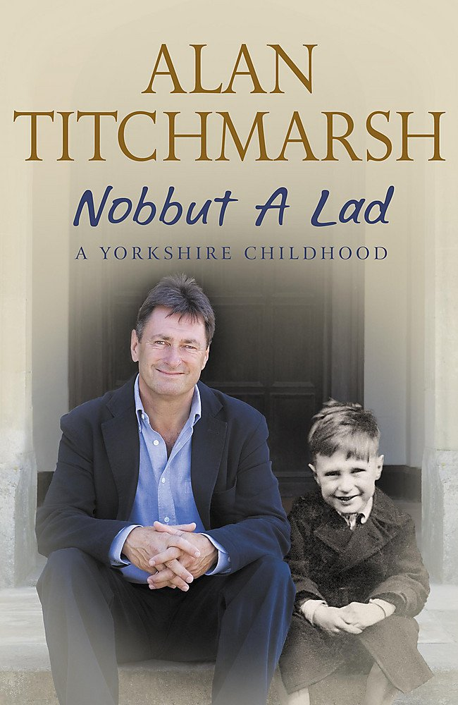 Read Online Nobbut a Lad: A Yorkshire Childhood ebook