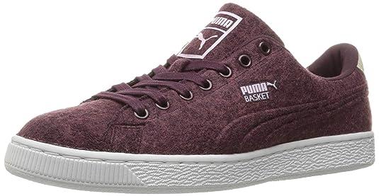 | PUMA Men's Basket Classic LFS Fashion Sneaker