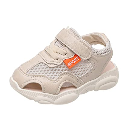 1d9d2b887cd8a Amazon.com: Toponly Unisex Breathable Sport Running Shoes Sandals ...