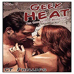 Geek Heat: The Convention Adventure