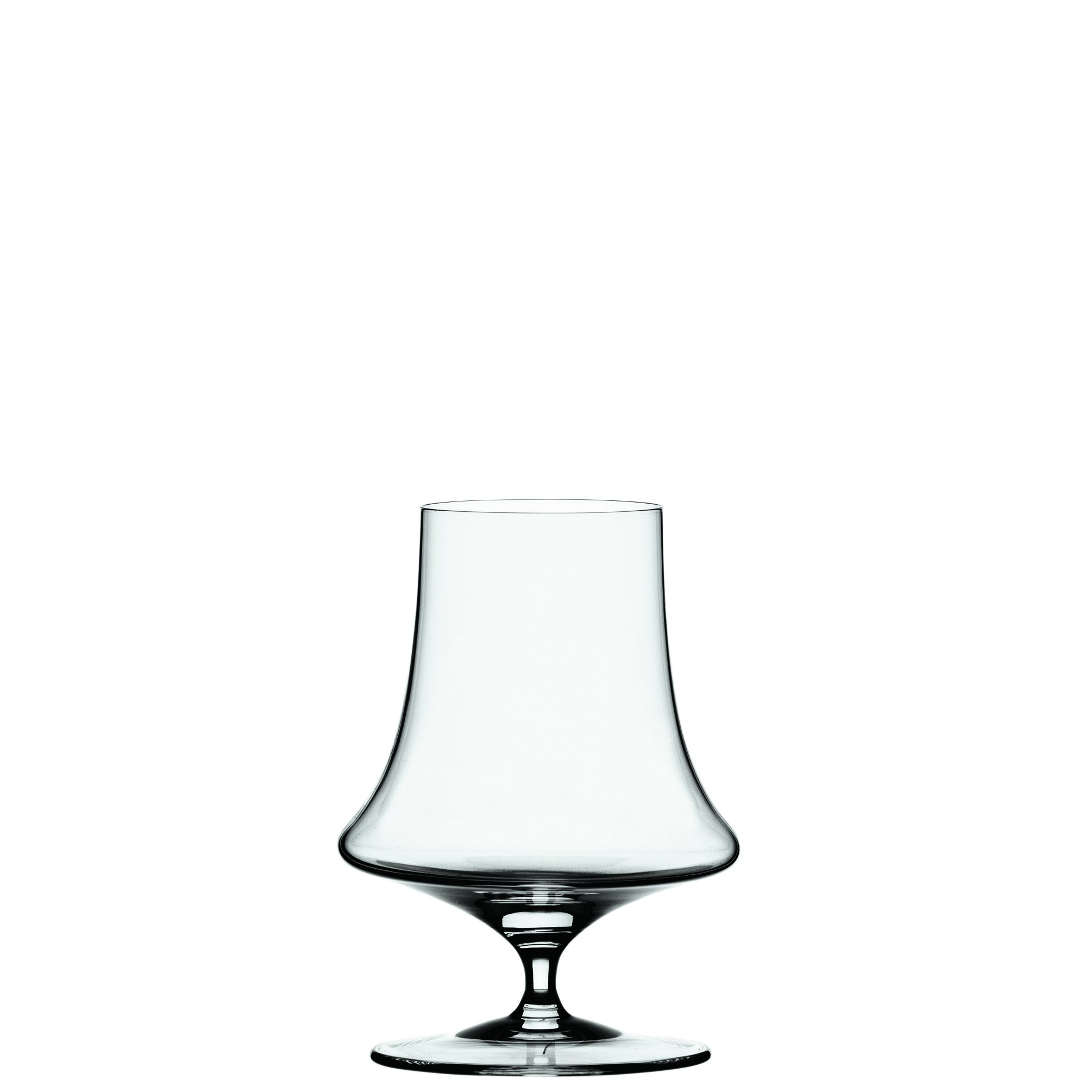 Spiegelau Willsberger Whiskey Glass (Set of 4), 11.5 oz, Clear