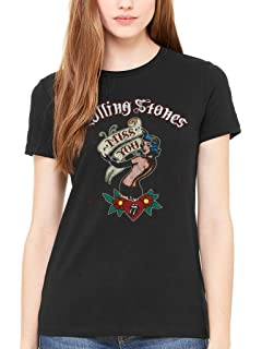 Women/'s The Rolling Stones Miss You T-shirt