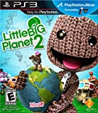 Little Big Planet 2 - Standard Edition
