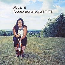 Allie Mombourquette by Allie Mombourquette