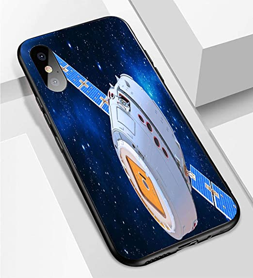 Amazon Com Iphone X Xs Ultra Thin Phone Case Space