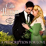 A Prescription for Love: Oklahoma Lovers Series, Book 2 | Callie Hutton