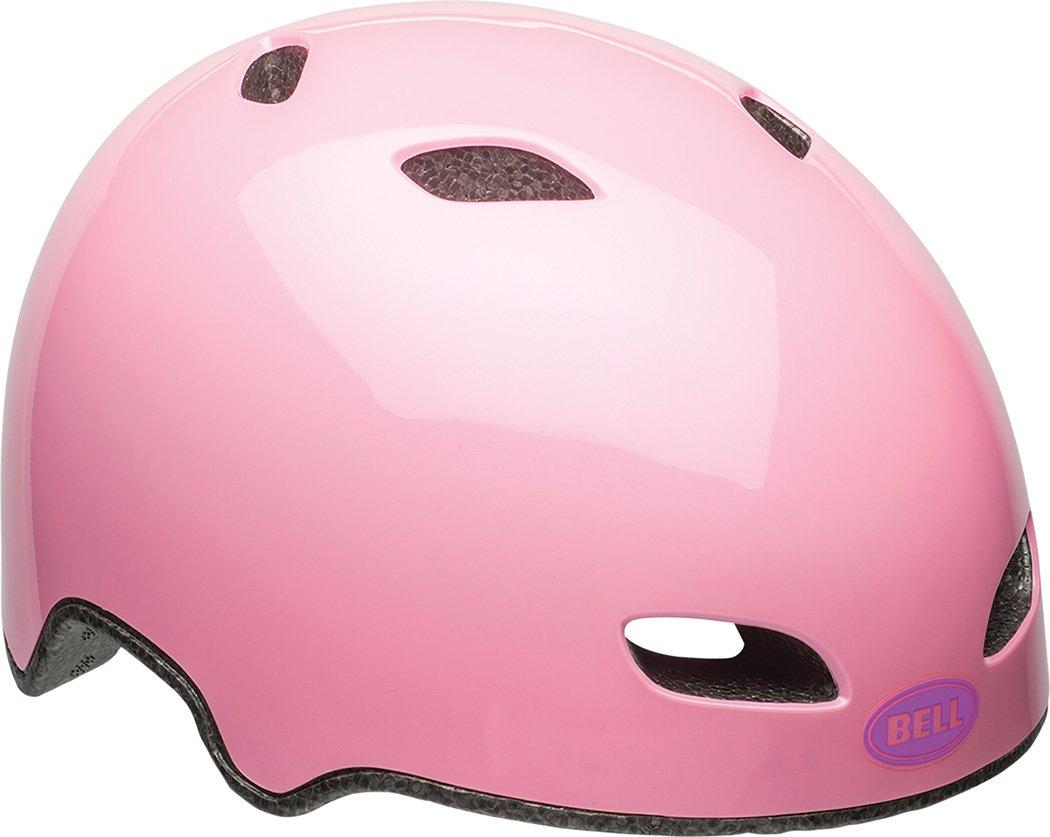 Bell Pint Toddler Helmet, Pink