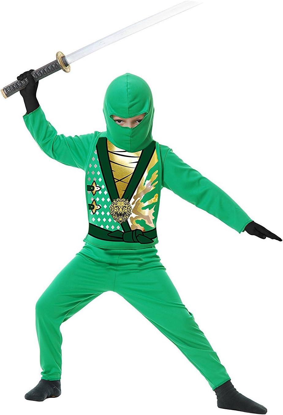 Ninja Avenger Series 4 Costume