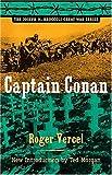 Captain Conan, Roger Vercel, 1570037132