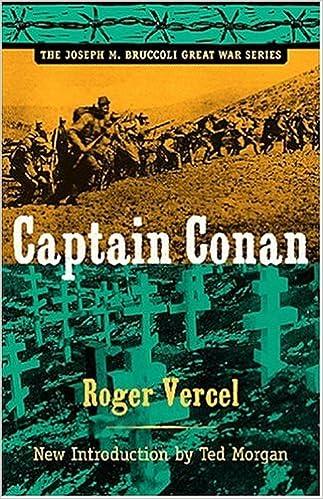 Descargar Libros En Ebook Captain Conan Libro Patria PDF