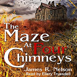 The Maze at Four Chimneys Audiobook