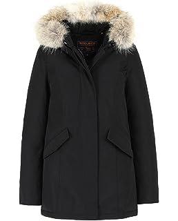 Woolrich W s Arctic Parka DF, Blouson Femme  Amazon.fr  Vêtements et ... 7dc556302395
