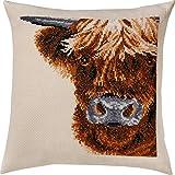 Cross Stitch Cushion Front Kit Nautical Design Twilleys 2896//0021