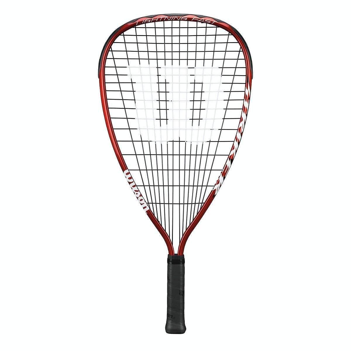 Wilson Striker Racquetball Racquet – Budget Pick
