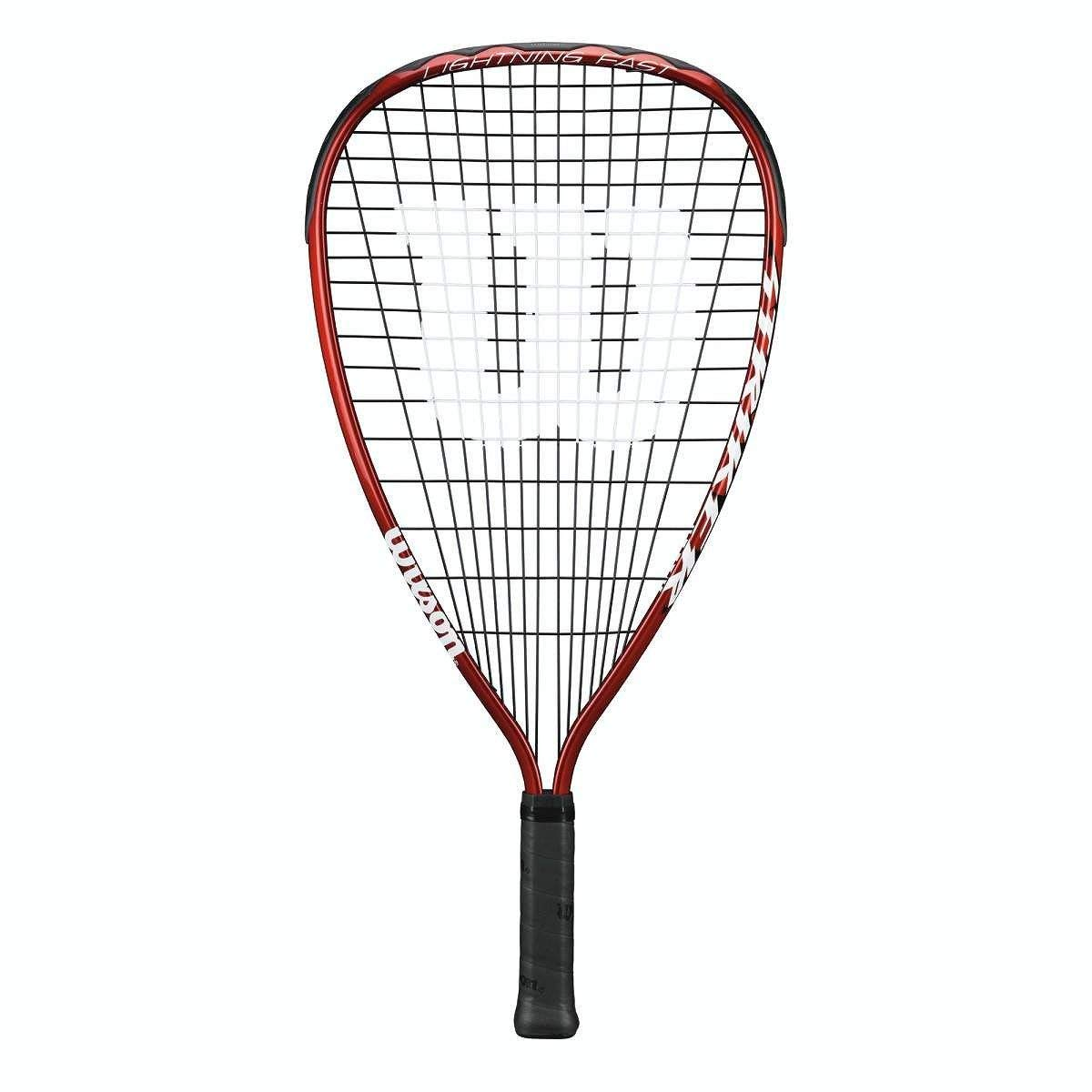 Wilson Striker Racquetball Racquet (2-Pack)