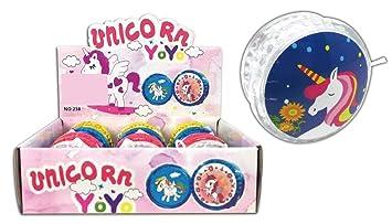 Yoyo Unicornio - Yo Yos Infantiles para Niños Originales ...