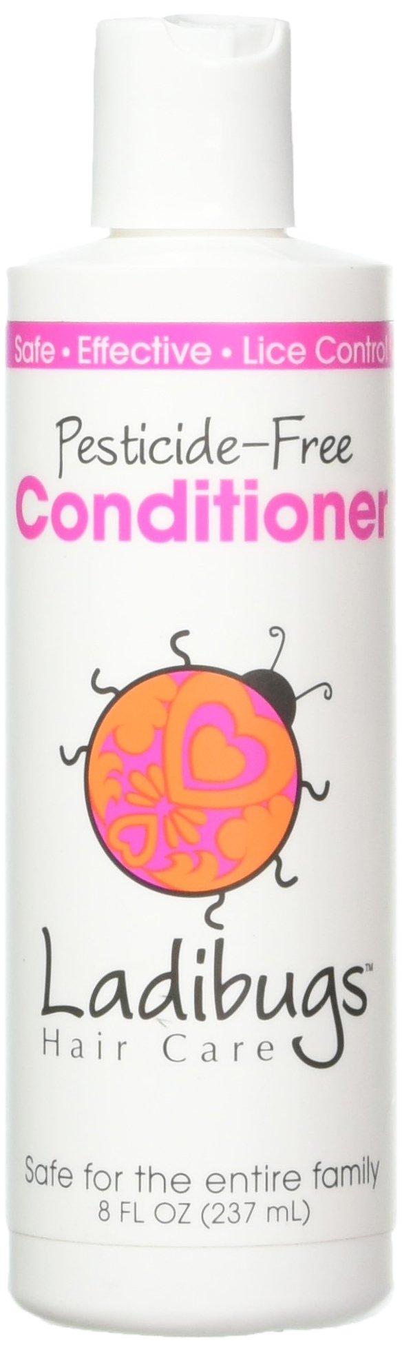 Lice Prevention Conditioner 8 Ounces