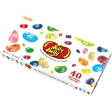 Jelly Belly Gift Box, Flag Sleeve - 40-Flavor - 17 oz