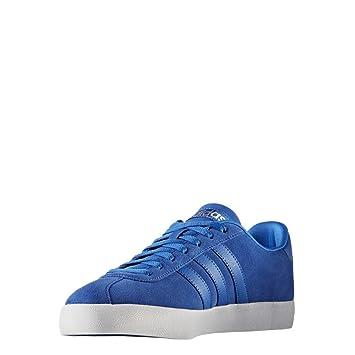 adidas Vlcourt Vulc, Chaussures de Tennis Homme:
