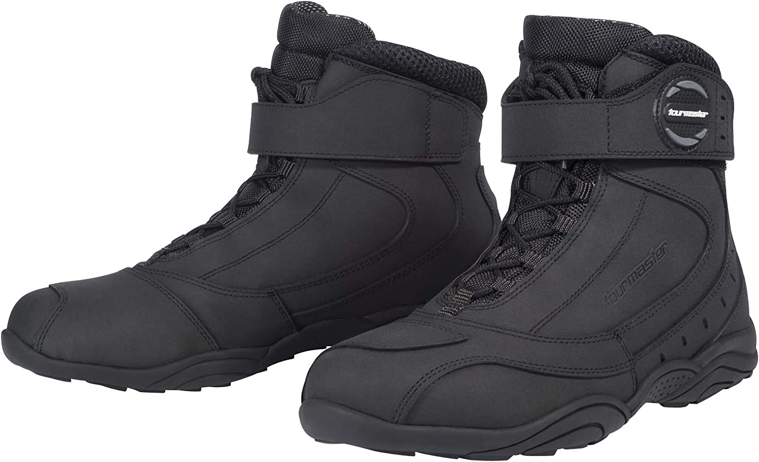 Tourmaster Response WP 3.0 Boots