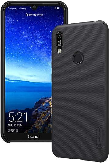 Henxunton Funda Huawei Y6 2019,Y6 Prime 2019 6.09