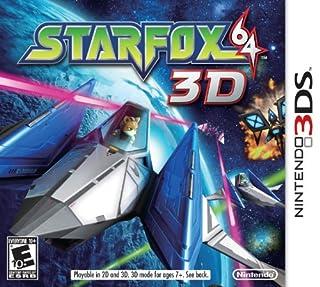Star Fox 64 3D (B002I094AC) | Amazon price tracker / tracking, Amazon price history charts, Amazon price watches, Amazon price drop alerts