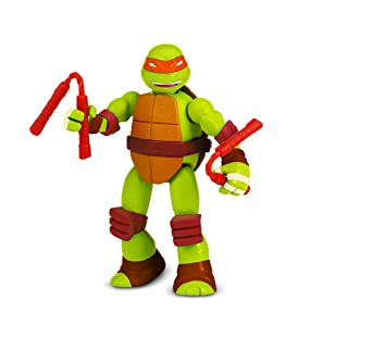 Flair Teenage Mutant Ninja Turtles Mutations Mix-n-Match Mike