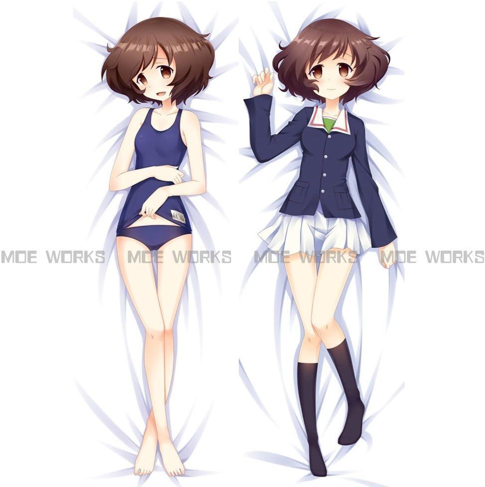 PillowCover? Japanese Girls Und Panzer