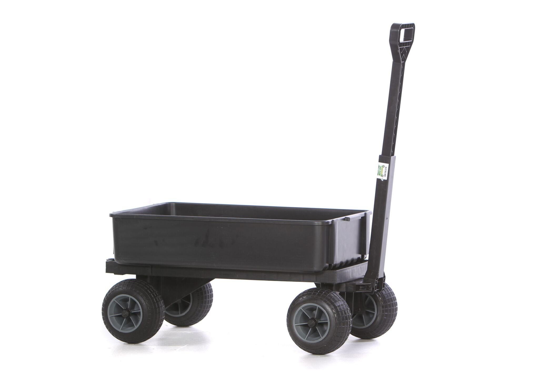 Mighty Max Plus One Multipurpose Garden Fishing Sports Equipment Cart by Mighty Max Cart (Image #13)