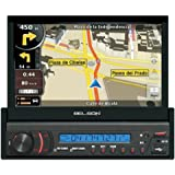 Belson STL-5708 - Navegador GPS